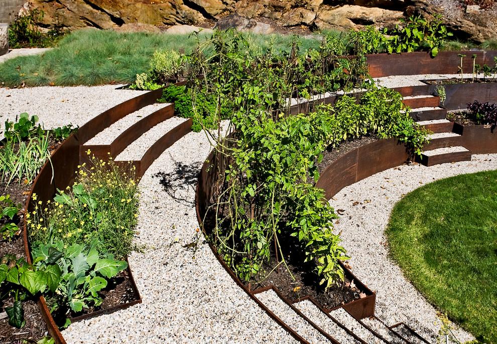 Iron Mountain Gardens