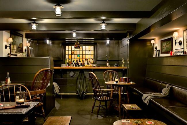 Millbrook Pub